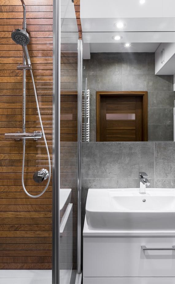 installation salle de bain rochechouart
