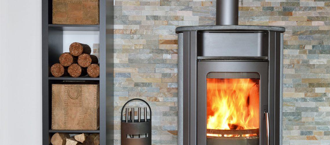 installation de chaudière à bois - poêle à granules Rochechouart
