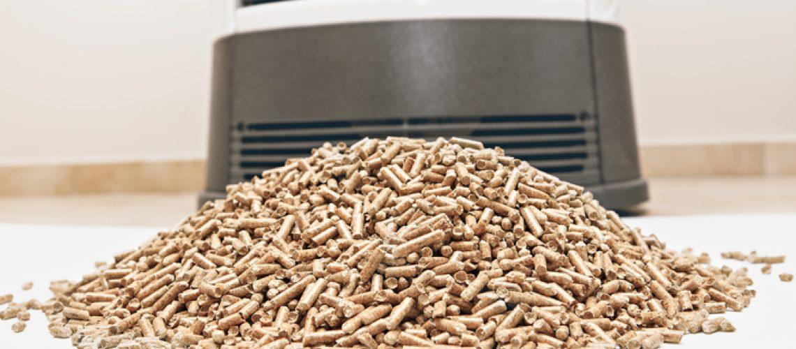 Vente de pellets et granule poele Rochechouart